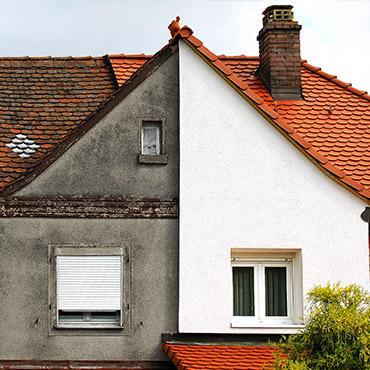 Ravalement maisons Draguignan